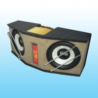 Cens.com Active Subwoofer Box JENG JIN CAR AUDIO CO., LTD.